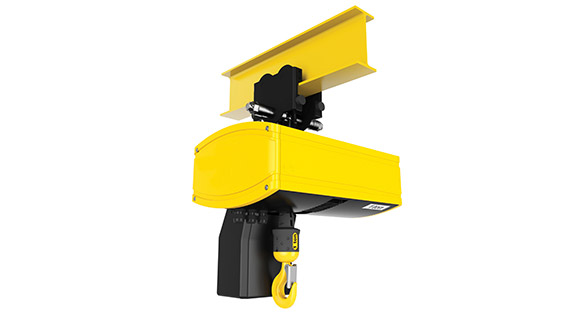 LK Electric Chain Hoists