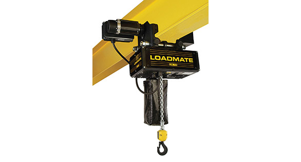 Loadmate Hoist